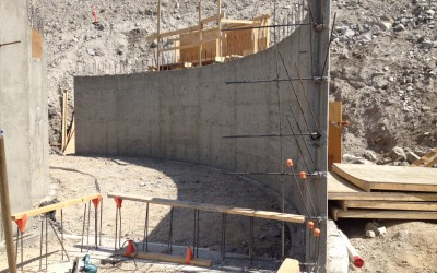 2014-08-08 Stripped Curved walls